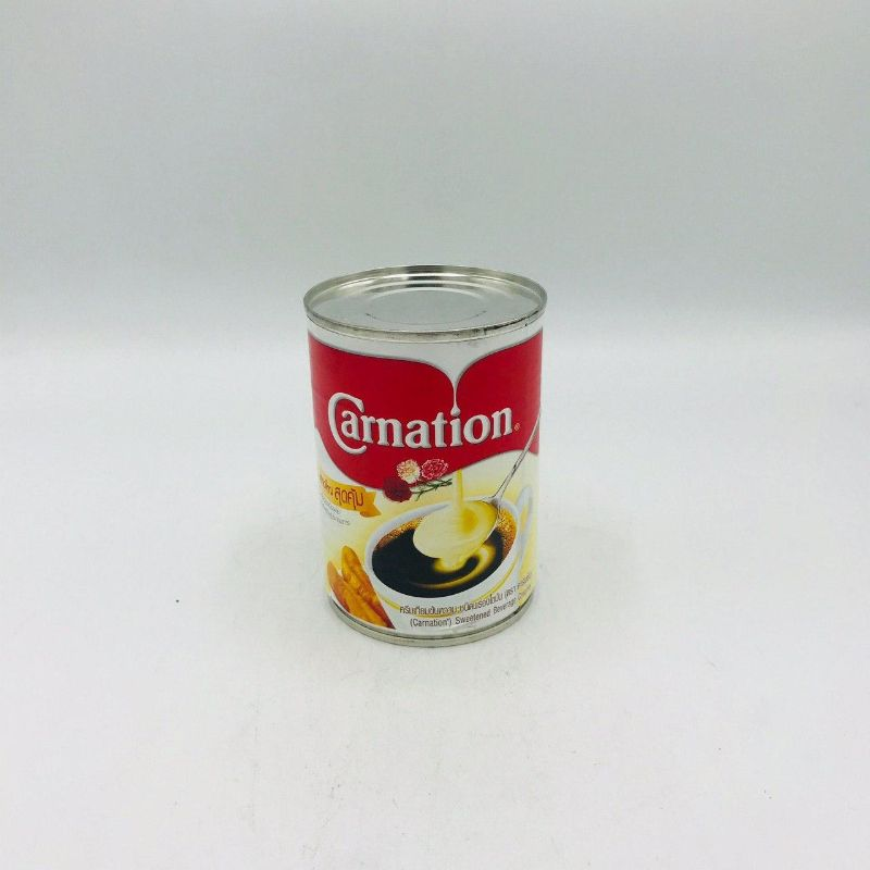 CARNATION SWEETENED CONDENSED MILK (CAN) 505G