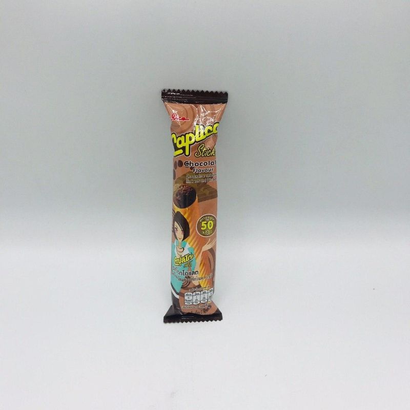 CAPULIKO WAFER CONE FILL CHOCOLATE FLAVOUR 11 G.